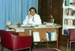 Chronology image