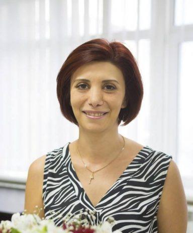 aliya allahyarova